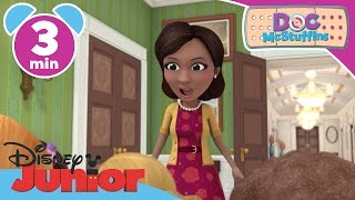 Doc McStuffins | The White House! | Disney Junior UK