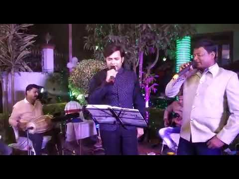 Dr. Ranjit kumar singh_Dm sitamarhi singing a song on the eve of New Year Mp3