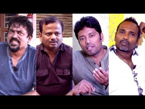 Cinematographers On Technology Revolution in Cinema   K.V Anand, Santosh Sivan, Randy, Vijay Milton