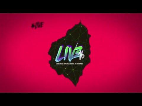 CBI - Congreso de Jovenes 2016 - Live 316