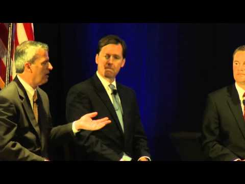 Kentucky Leaders Panel at the 9th Business Summit and Annual Meeting
