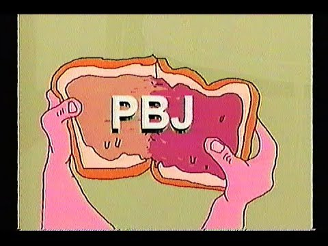 PB J Swirl
