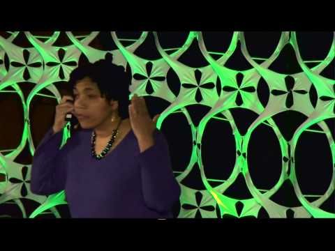 To hear horses whisper | Rosalyn Berne | TEDxUVA