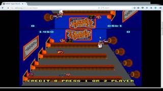 My Favorite Arcade Game from My Childhood: Root Beer Tapper