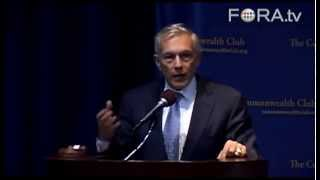 General Wesley Clark: The US will attack 7 countries in 5 years