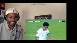 Download Video Indonesia Mendunia WOW! Reaksi Orang Luar Negri Indonesia VS Qatar 5-6 MP3 3GP MP4