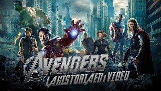 Avengers I La Historia en 1 Video