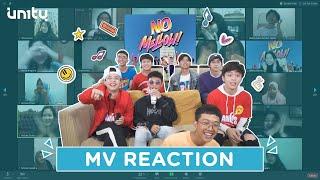 [Eng Sub] UN1TY - 'NO MELLOW!' M/V Reaction