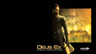 Deus Ex human Revolution WallpapersDeus Ex human Revolution ScreensaversDeus Ex human Revolution Desktop BackgroundsDeus Ex human