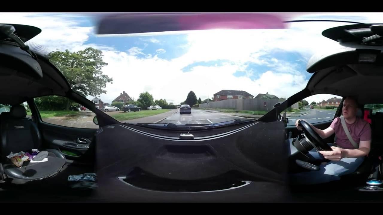 samsung gear 360 car dash camera youtube. Black Bedroom Furniture Sets. Home Design Ideas