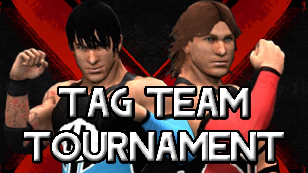 Tag Team - Here It Is, Bam!