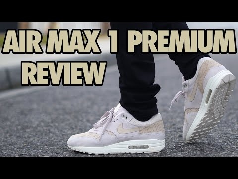 cheap for discount a8131 46cfc Air max 1 premium