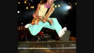 Van Halen- Atomic Punk (Live) 1978
