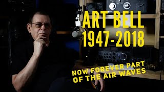 Goodbye Art Bell (1945-2018)