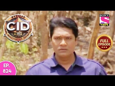 CID - Full Episode 824 - 16th November, 2018 thumbnail