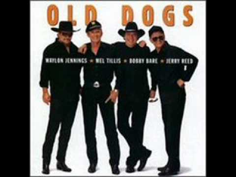 Me And Jimmie Rodgers - The Old Dogs