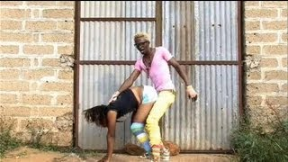 Bonfaya - Willi Willi Dance [OFFICIAL]