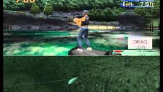 Championship Bass (PlayStation One)