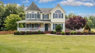 Real Estate Video Tour | 71 Van Alst Road, Montgomery, Ny 12549 | Orange County, Ny