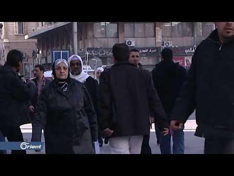 مظاهرات غاضبة في السويداء احتجاجا على سوء الخدمات وتدهور الأوضاع المعيشية  - 21:59-2020 / 1 / 15
