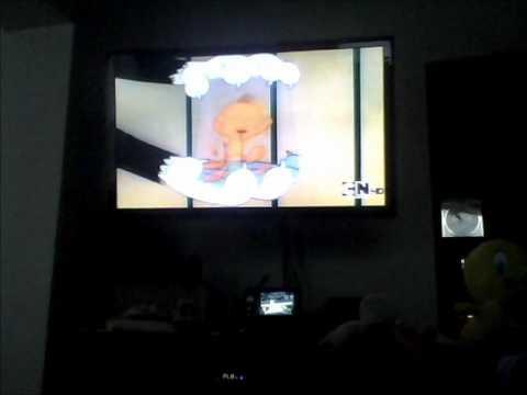 Looney Tunes Tweetie Pie