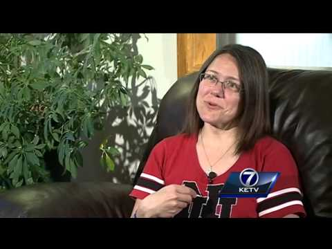 Omaha woman battles Stage IV lung cancer