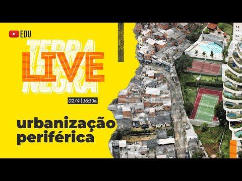 urbanização-brasileira-e-favelização-|-geografia-urbana