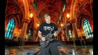 Pachelbel's Canon in D Guitar Cover (Canon Rock)