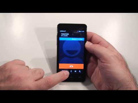VODAFONE SMART 4 TURBO - Videoreview