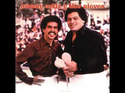 johnny Ortiz y Tito Nieves  Cosas Que No Se  Pueden Olvidar