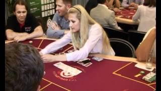 Покерная вечеринка