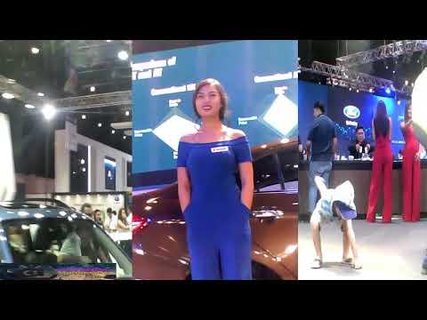 [BLOG]Manila International Auto Show 2018 DAY 2