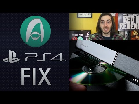 PS4 Disc Eject Issue And How To Fix It