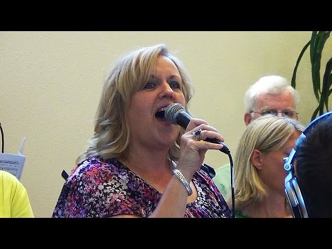 """Praise You In This Storm"" by Brenda Follensbee & Praise Team"