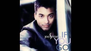♪ Jon Secada - If You Go | Singles #08/29