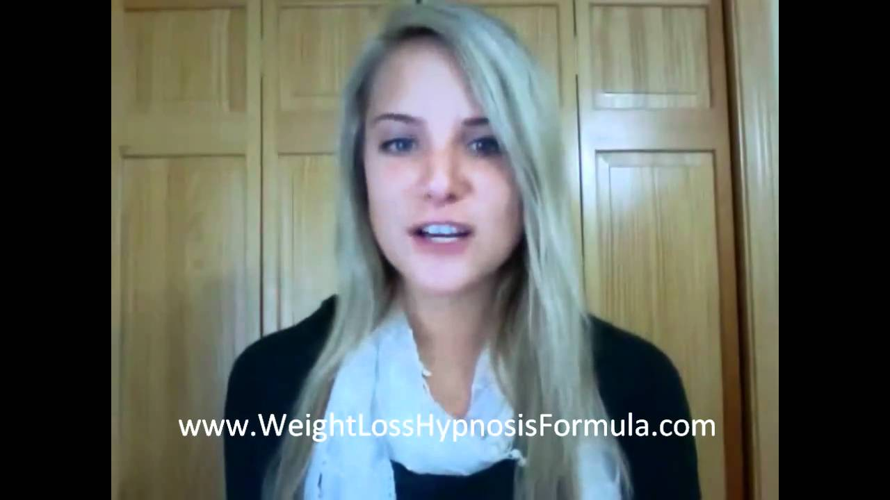 Weight Loss Hypnosis - YouTube
