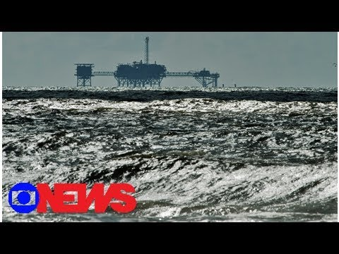 After Florida, more states press U.S. for offshore drilling exemptions