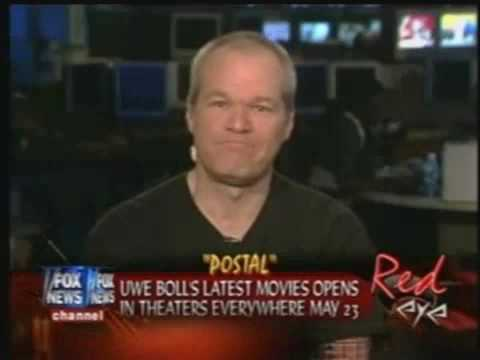 RedEye Interview with Uwe Boll about Postal