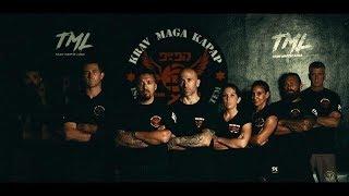 KRAV MAGA | TML
