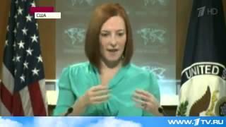 Джен Псаки Раскрыта самая страшная тайна Российского газа!