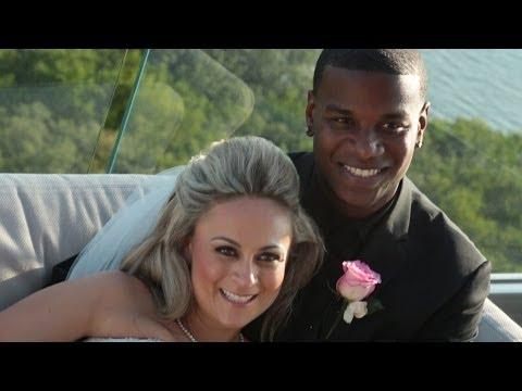 Grand Hyatt Tampa Bay Wedding Armani's