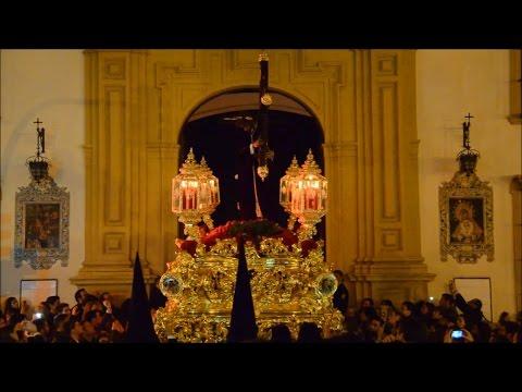 ENTRADA Hermandad de San Roque - Semana Santa de Sevilla 2016