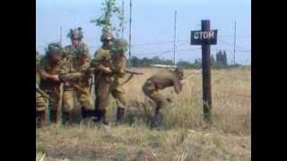 Маски-шоу   Маски в армии 2-я серия