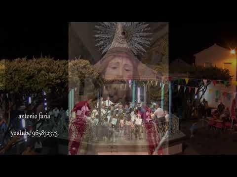 Arraial na Festa Sr. Bom Jesus Calheta Nesquim 2018 Ilha do Pico Açores