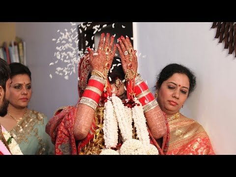 Royal Wedding Of Ludhiana||Queen Style Entry