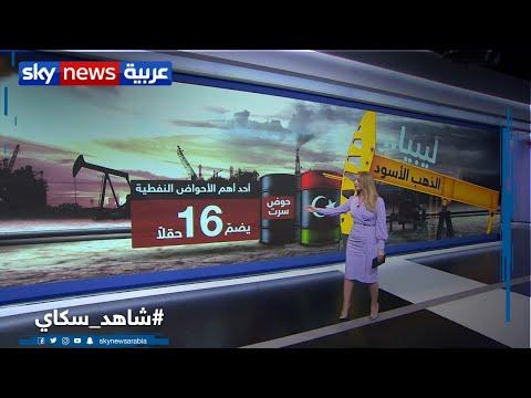 أين تذهب العائدات النفطية الليبية؟ | غرفة الأخبار  - نشر قبل 2 ساعة