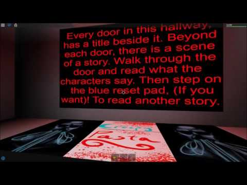 SCARY STORIES ON ROBLOX WITH ANGAD GAMING (IF TOO SCARY READ DESC )
