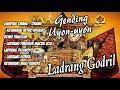Uyon-Uyon Ladrang Godril