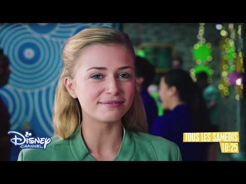 The Lodge - Tous les samedis à 10h25 sur Disney Channel !