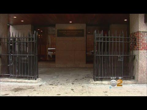 Man Hurt In Greenwich Village Hammer Attack